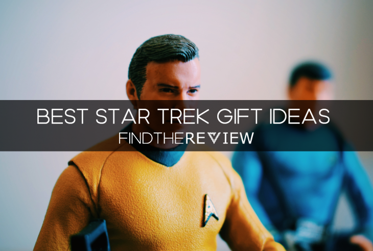 Best Star Trek Gift Ideas