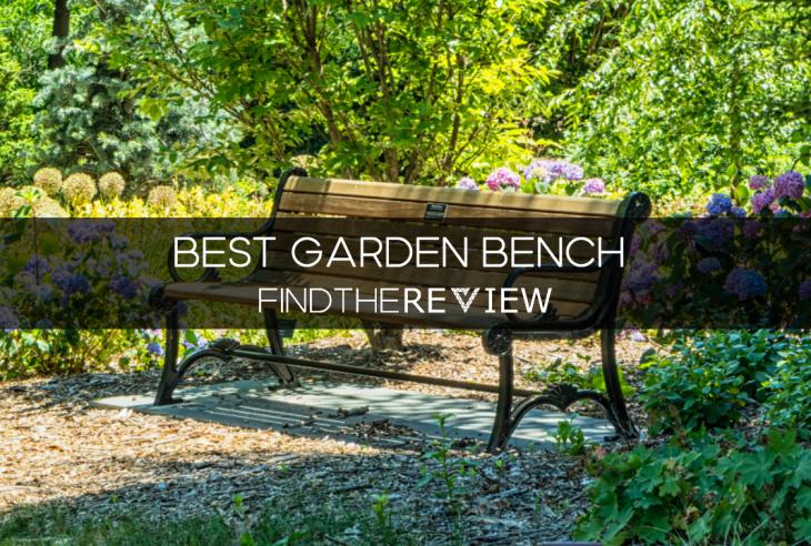 Best Garden Bench