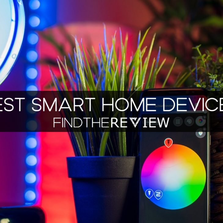 Best Smart Home Devices